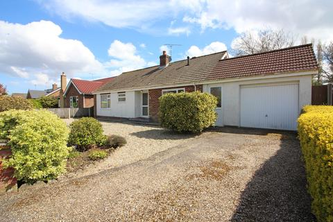 3 bedroom detached bungalow for sale - Grange Court, North Walsham