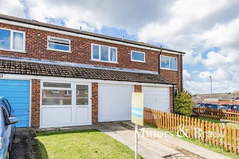 3 bedroom terraced house for sale - Lynfield Road, North Walsham