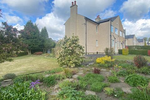 3 bedroom semi-detached house for sale - High Spring Gardens Lane, Keighley, West Yorkshire, BD20