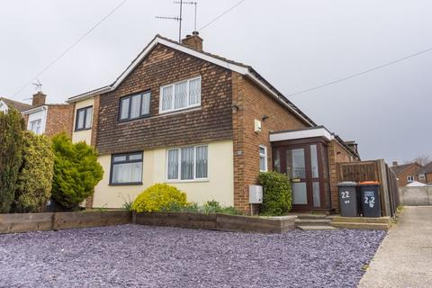 2 bedroom semi-detached house to rent - Barton-Le-Clay