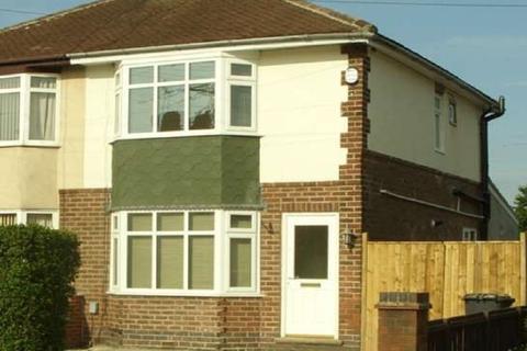 3 bedroom semi-detached house to rent - Huntley Avenue, Spondon