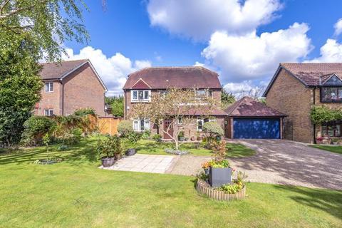 5 bedroom detached house for sale - Barnards Place, South Croydon