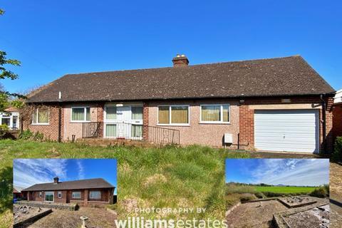 3 bedroom detached bungalow for sale - Harding Avenue, Rhuddlan