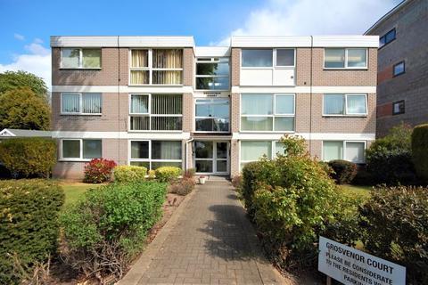 2 bedroom flat for sale - Flat 6 Grosvenor House, Avenue Road,  Compton, Wolverhampton,WV3