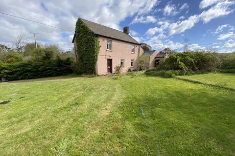 4 bedroom detached house for sale - 1 & 2 Stone House, Dyffryn, The Vale of Glamrogan CF5 6SU