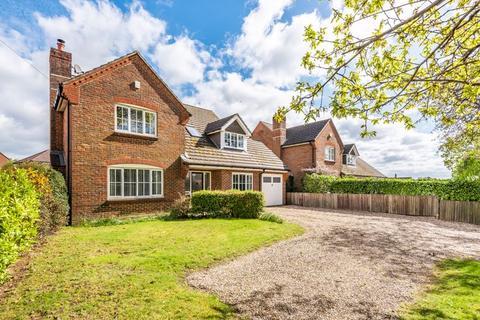 4 bedroom detached house to rent - Segensworth Road, Titchfield Park, PO15 5EQ