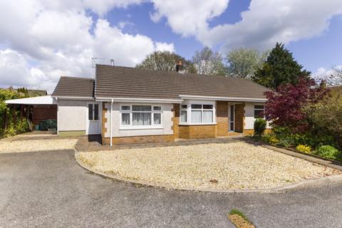 2 bedroom detached bungalow for sale - LLYS Y FERIN, PONTARGOTHI, NANTGAREDIG, CARMARTHEN