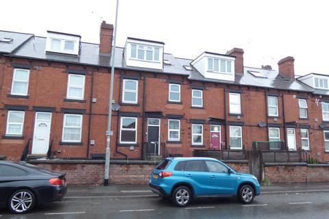 2 bedroom terraced house to rent - Garnett Road, Leeds LS11