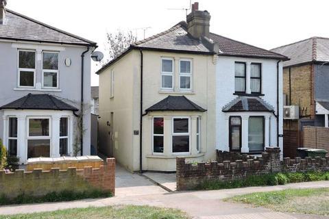 2 bedroom semi-detached house for sale - Kingston Road, Leatherhead