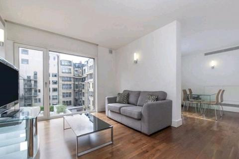 3 bedroom flat to rent - Weymouth Street, London