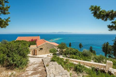 5 bedroom villa - Antipaxos (island), , Greece