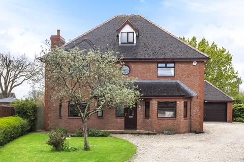 4 bedroom detached house for sale - Vinegar Hill, Undy, Monmouthshire, NP26