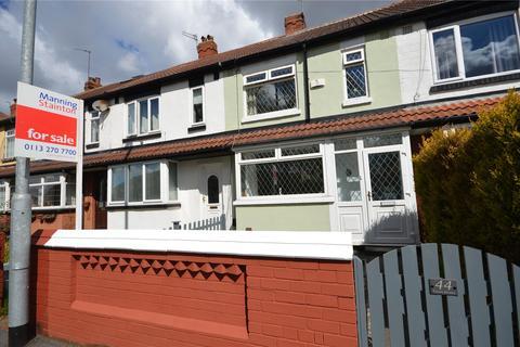 3 bedroom terraced house for sale - Town Street, Beeston, Leeds