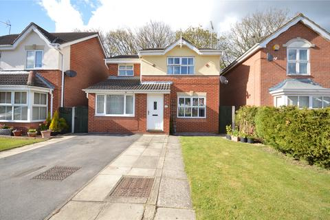 3 bedroom detached house for sale - The Links, Leeds