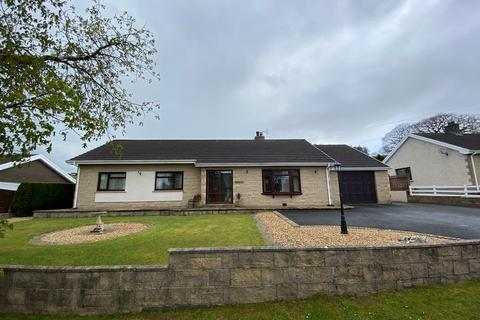 6 bedroom detached bungalow for sale - Falcondale Drive, Lampeter, SA48