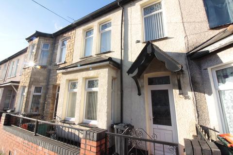 2 bedroom terraced house to rent - Bishton Street, Newport, Gwent