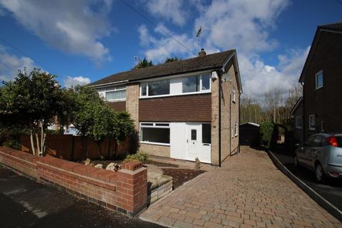 3 bedroom semi-detached house for sale - Tarvin Drive, Bredbury.