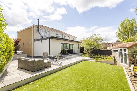 4 bedroom semi-detached house for sale - Woodside Road, Brislington, Bristol, BS4 4DP