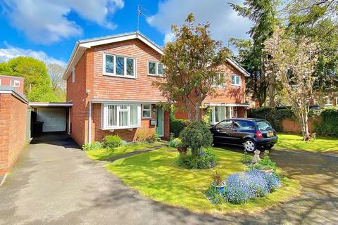 4 bedroom detached house for sale - Limes View, SEDGLEY, DY3 3UJ