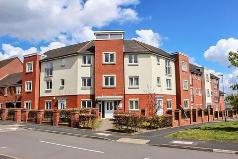 2 bedroom apartment for sale - Dunoon Drive, Wolverhampton, WV4 6BS