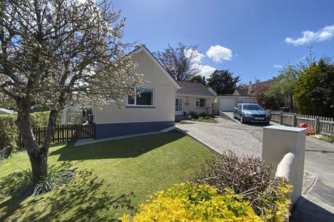 3 bedroom detached bungalow for sale - Lelant, Cornwall