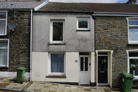 2 bedroom house to rent - Ifor Street, Mountain Ash,