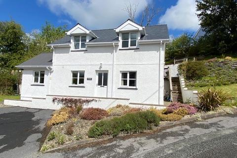 3 bedroom detached house for sale - Llanarth, Ceredigion, SA47