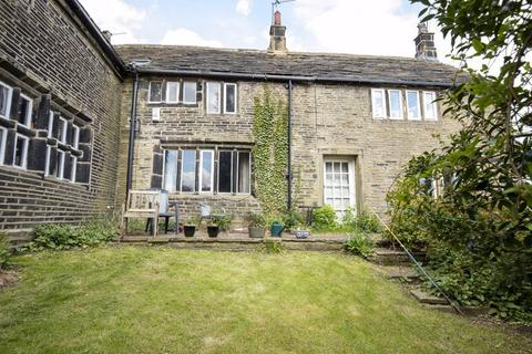 3 bedroom cottage for sale - Park View House, 34 Stainland Road, Barkisland HX4 0AQ