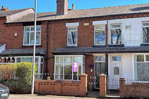 3 bedroom terraced house for sale - Church Road, Smithills, Bolton, BL1