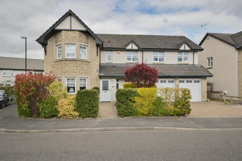 5 bedroom detached house for sale - River Wynd, Stirling, FK9
