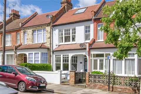 4 bedroom terraced house for sale - Clovelly Road, Crouch End, London, N8