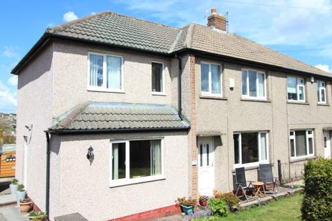4 bedroom semi-detached house for sale - Westburn Crescent, Keighley, BD22
