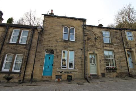 3 bedroom terraced house for sale - Main Street, Haworth, Keighley, BD22