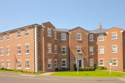 2 bedroom apartment to rent - Limborough Road, Wantage