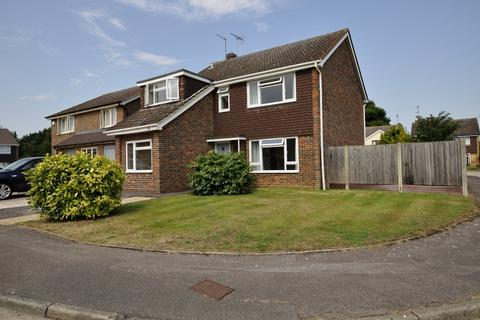 4 bedroom detached house to rent - Bishops Court Gardens, Chelmsford, Chelmsford, CM2