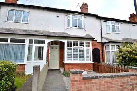 2 bedroom terraced house for sale - Beechwood Road, Kings Heath, Birmingham, B14