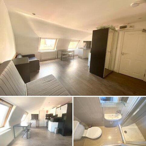 Studio to rent - Kirchen Road, Ealing, London, W13 0TY