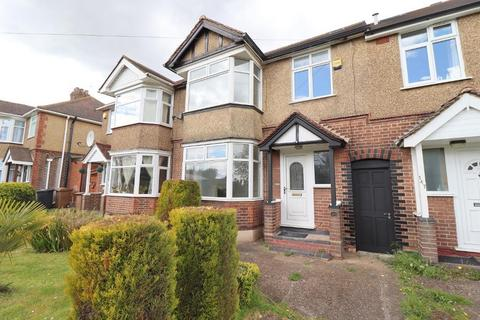 4 bedroom terraced house for sale - Crawley Green Road, Round Green, Luton, Bedfordshire, LU2 0QN