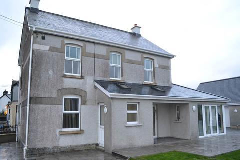 4 bedroom house to rent - Gwynfe, Llangadog, Carmarthenshire