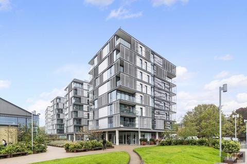 1 bedroom flat to rent - 1 York Way, King's Cross, London, N1C 4AW