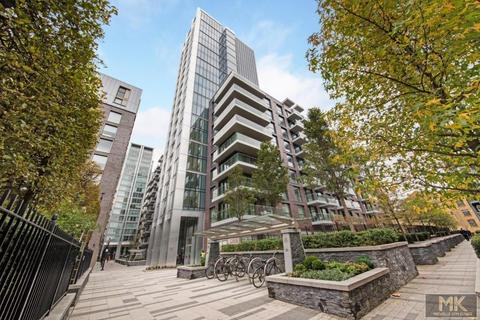 2 bedroom flat to rent - 1 Chaucer Gardens, London, E1 8QF