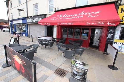 Cafe for sale - Munchies, Middleton Gardens, Middleton, M24 1AJ
