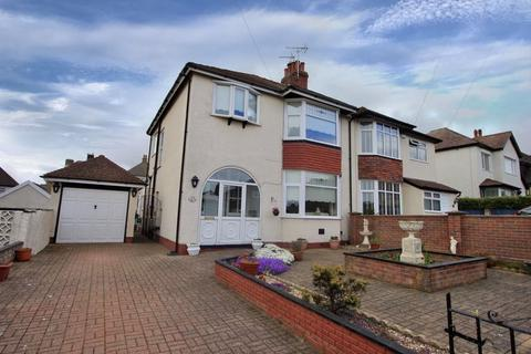 3 bedroom semi-detached house for sale - Church Road, Rhos on Sea