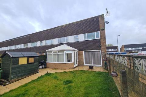 3 bedroom end of terrace house for sale - Lytham Close, Cramlington