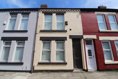 2 bedroom terraced house for sale - Winchester Road, Liverpool