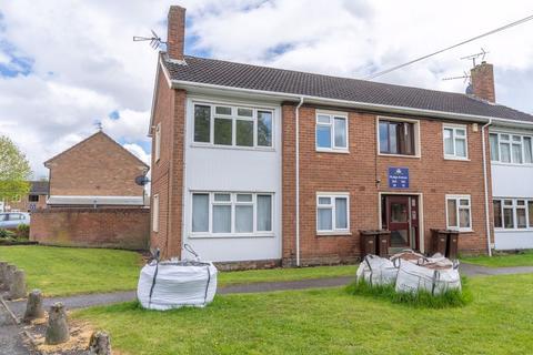 1 bedroom apartment for sale - Rudge Avenue, Wolverhampton, WV1 2AT
