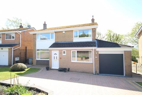 3 bedroom detached house for sale - SHAWCLOUGH DRIVE, Shawclough, Rochdale OL12 7HG