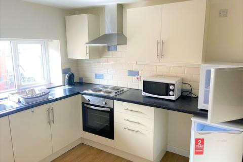 1 bedroom flat to rent - The Kingsway, City Centre, Swansea