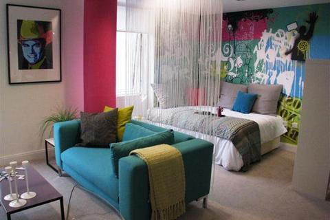 1 bedroom flat to rent - One Park West, 3 Kenyon's Steps,