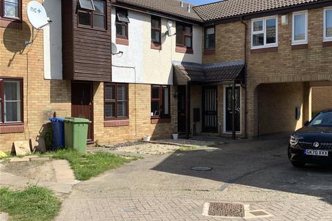 2 bedroom terraced house for sale - Aylewyn Green, Kemsley, Sittingbourne, ME10